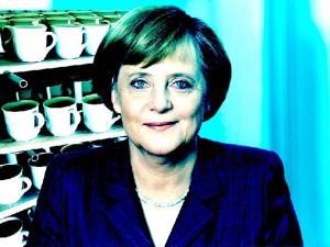 """Angela Merkel"""