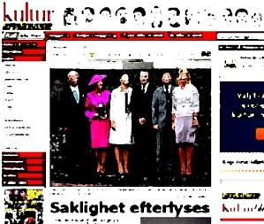 """Anna Ramberg"" ""Aftonbladet"" ""Saklighet efterlyses"" ""kungahuset"" ""TV4"""