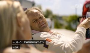 """Fredde"" ""Macaron"" ""Gateau"" ""Djursholm"""