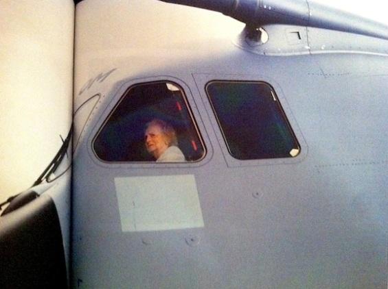 war lady jet